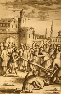 CANNONS - PART 1 - Corsairs & Captives
