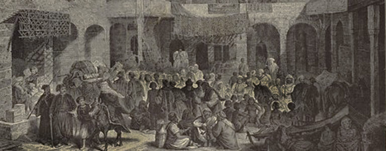 December 2018 - Corsairs & Captives