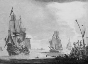 PRIVATEERING — THE BUSINESS OF PIRACY: PART 2 - Corsairs